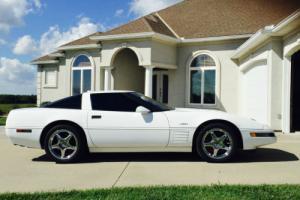 1992 Chevrolet Corvette ZR1 Photo