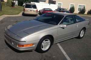 1990 Ford Probe Automatic Turbo GT for Sale