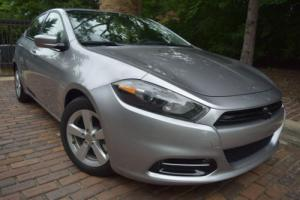 2015 Dodge Dart SXT-EDITION