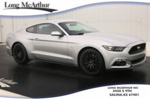 2016 Ford Mustang GT PERFORMANCE PACKAGE NAV LEATHER MSRP $42775