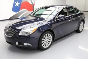 2013 Buick Regal PREMIUMTURBO HEATED LEATHER
