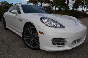 2011 Porsche Panamera AWD TURBOCHARGED-EDITION(THE ONE YOU HEAR ABOUT)