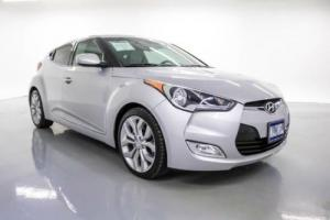 2012 Hyundai Other w/Gray Int