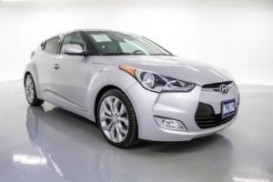 2012 Hyundai Other w/Gray Int