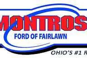 2016 Ford F-150 Roush F150 Fox MickeyThompson 20's Leather Nav