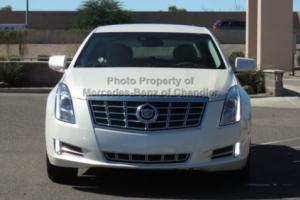 2013 Cadillac XTS 4dr Sedan Premium FWD