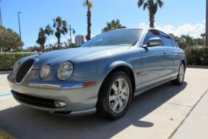 2003 Jaguar S-Type S-TYPE  3.0L
