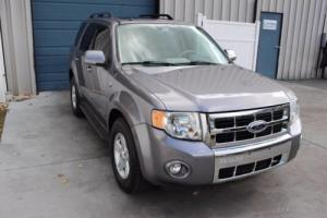 2008 Ford Escape 2.3L Hybrid Electric Premium Package SUV Navigation