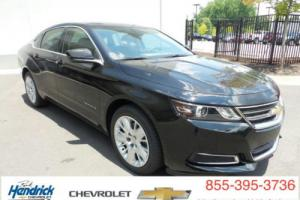 2016 Chevrolet Impala 4dr Sedan LS w/1LS Photo