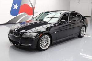 2011 BMW 3-Series 335D DIESEL SEDAN SPORT SUNROOF NAVIGATION