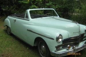 1949 Plymouth Other CAN export. + $2k of extra parts, Best offer wins