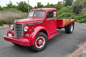 1948 Other Makes Diamond T 306 1948