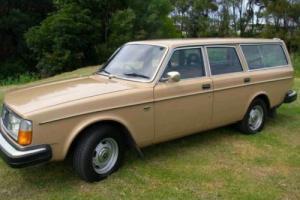 1979 Volvo Photo