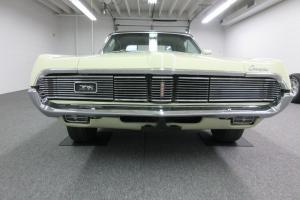 1969 Mercury Cougar Convertible | eBay Photo