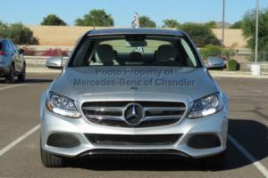 2016 Mercedes-Benz C-Class 4dr Sedan C300 RWD