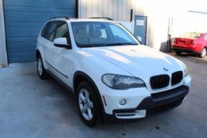 2008 BMW X5 3.0si All Wheel Drive Automatic SUV