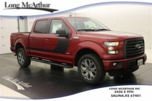 2016 Ford F-150 XLT SPORT APPEARANCE PKG 10K SAVINGS! MSRP $56125