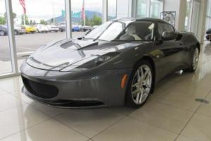 2010 Lotus Evora 2dr Coupe 2+2