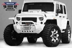 2016 Jeep Wrangler Unlimited Sport 4x4
