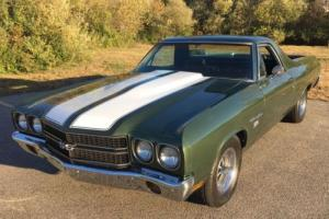 1970 Chevrolet El Camino SIMILAR TO  1967 OR 1968 OR 1969 OR 1971 OR 1972