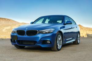 2014 BMW 3-Series GT (Gran Turismo)