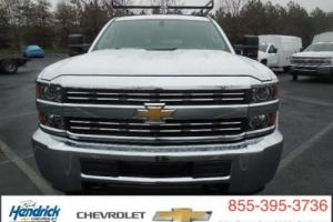 2015 Chevrolet Silverado 2500 Work Truck