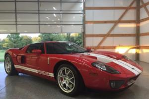 2006 Ford Ford GT