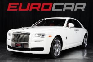2015 Rolls-Royce Ghost SERIES II (333,565.00 MSRP)