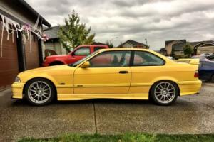1995 BMW M3 Photo