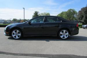 2010 Ford Fusion 4dr Sedan SPORT FWD