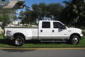 2005 Ford F-350 LARIAT Photo