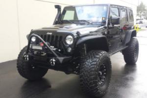 2015 Jeep Wrangler Photo