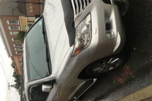 2011 Lexus LX
