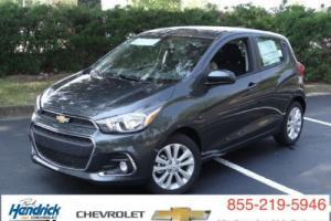2017 Chevrolet Spark 5dr Hatchback CVT LT w/1LT