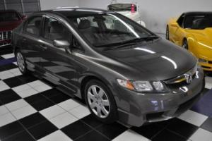2009 Honda Civic ONE OWNER!