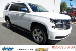 2016 Chevrolet Tahoe 2WD 4dr LT Photo