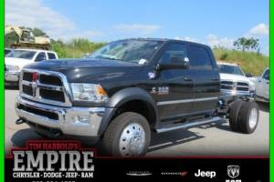 2016 Ram Other 4WD Crew Cab 173 WB 60 CA Tradesman