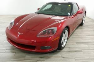 2005 Chevrolet Corvette 2d Coupe