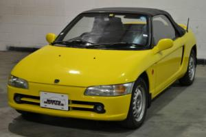 1991 Honda Other