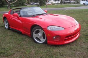 1994 Dodge Viper Photo