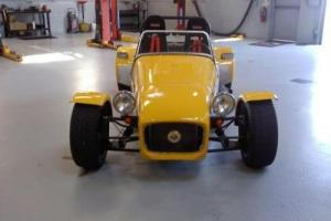 2004 Lotus Other CMC Kit Car