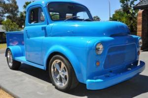 1959 DODGE 108E PICK UP/UTE,360 V8,727 AUTO,9 INCH,AUSTRALIAN FACTORY RHD, RARE