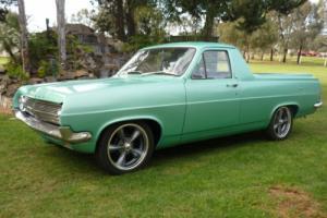 Holden HD UTE 1965