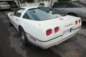 1984 Chevrolet Corvette 2 door  | eBay