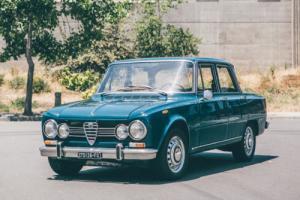 1970 Alfa Romeo Other
