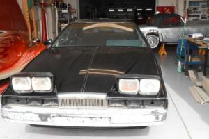 1984 Aston Martin Other LAGONDA