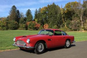 1960 Aston Martin DB4 for Sale