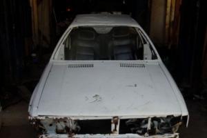 1983 Audi Quattro Photo