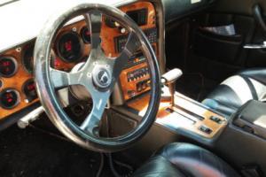 1988 Studebaker Avanti LSC