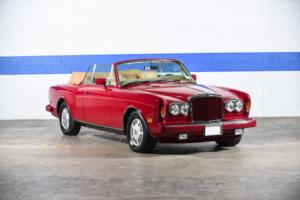 1987 Bentley Other Continental Photo